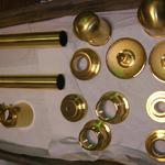 Door Handle Pieces